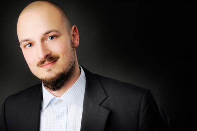 Kommunikations- und Sprachwissenschaftler Felix Müller: Werbung, Marketing und Public Relations